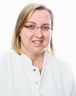 Dr. med. univ. Silvia Sommerfeldt
