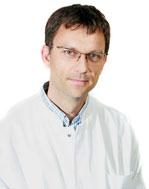 Dr. med. Thomas Fröhler MBA