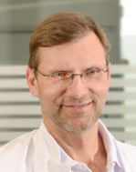 Dr. med. Martin Krivacek