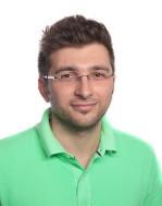 dr. med.* Gabor Harmati-Kovacs