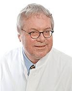 Dr. med. Josef Huber
