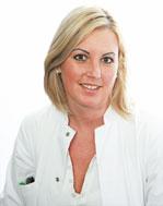 Dr. med. univ. Brigita Praszler