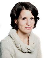 Dr. med. univ. Anita Hegyes