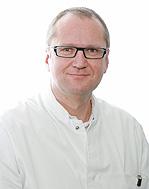 Dr. med. Rainer Burckhard