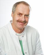 Dr. med. Reinhard Glanzer
