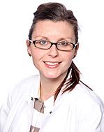 Dr. med. univ. Sanela Geiß