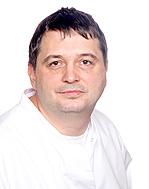 Dr. med. Klaus-Dieter Fischer
