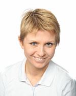 Dr. med. dent. Agnieszka Smolarz
