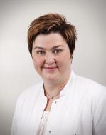 Dr. med. univ. Adisa Kursumovic