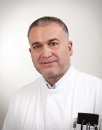 Dr. med. Seyed Naghibi Saber