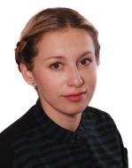 Dr. med. univ. Jessica Debole