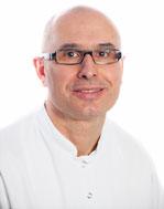 Dr. med. univ. Peter Perenyei
