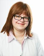Dr. med. Karin Damianoff