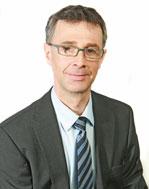 PD Dr. med. Martin Giesler
