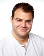 Dr. med. univ. Nikola Argirovic