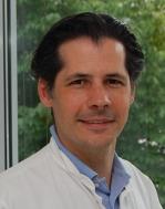 PD Dr. med. Nicolas Graf