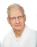 Prof. Dr. med. Dr. med. dent. Cornelius Klein
