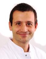 Dr. medic. Dr. medic. stom. (RO) Ionut-Petru Ungurean