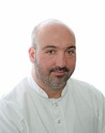 Dr. Kristof Horvath