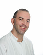 Doctor-medic. Lucian Jebelean
