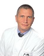 Prof. Dr. med. Matthias Behrend