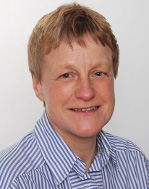 Dr. med. Inge Paul M.Sc.