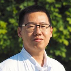 Dr. med. Yanlin Zhong