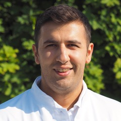 Rashad Mehdiyev
