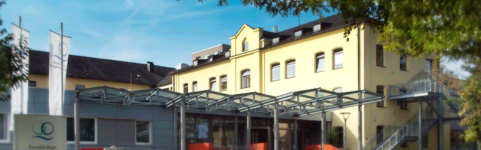 Mvz Donau Isar Klinikum Dingolfing